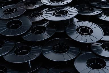 Filament spools