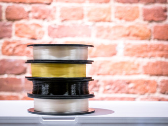 3D Printing Carbon Fiber and Other Composites
