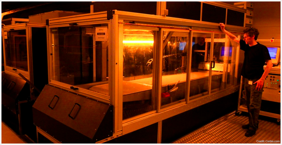 The Economist: Industrial 3D printing takes off