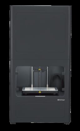 Metal X 3D Printer