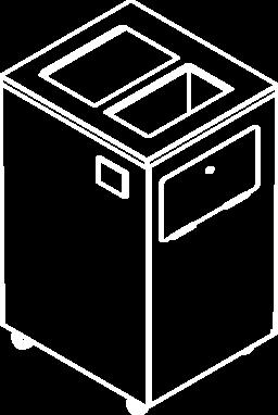Wash-1 diagram