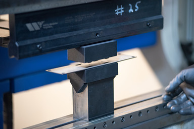 Cutting Tooling Costs with 3D Printing for Press Brake Tooling