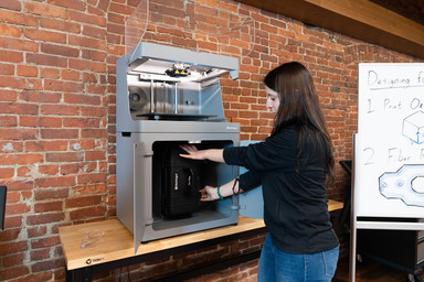 AM Friday Ep. 8 — Hands-on Experience with the Markforged X7 Printer