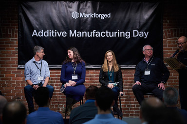 Additive Manufacturing Day Livestream