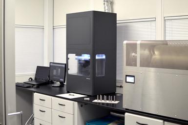 Siemens Markforged Metal X