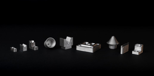 Introducing H13 Tool Steel for Metal X
