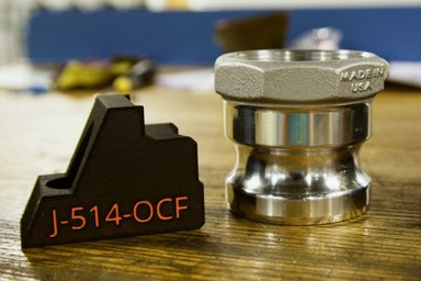 Labeling Your Parts with Engraver Filler