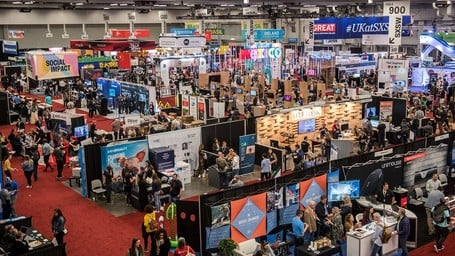 Innovators at South by Southwest 2019