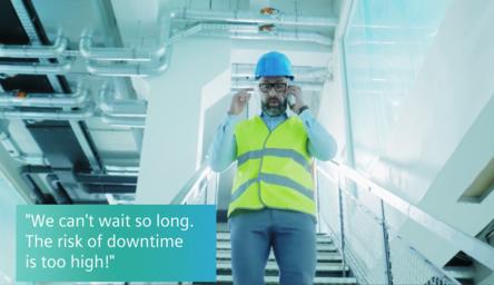 Siemens Additive Manufacturing Network