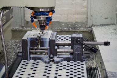 Post-Processing Metal 3D Printed Parts