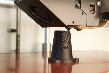 Design for 3D Printing Part 3: Decreasing Print Time