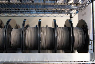 3D Printing Metal Filaments and Powders