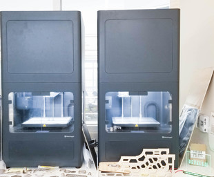 3D printing in education Purdue