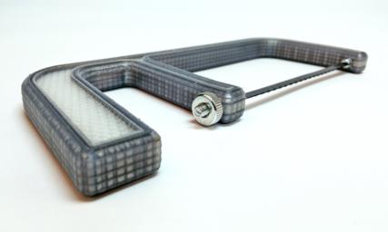 3D Printing Tools & Fixtures: Hacksaw