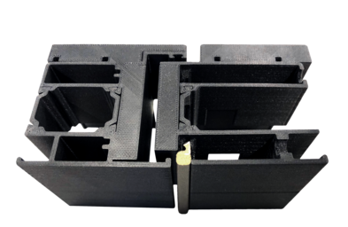 Functional Door Prototypes
