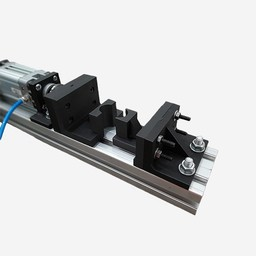 Pneumatic Clamping System