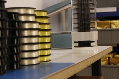 Markforged 3D Printed Part: Spool Dispenser