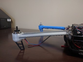 Markforged Takes to the Skies! Printing a Carbon Fiber Drone – Part 1