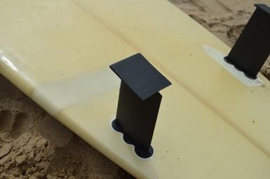 Fun Friday: 3D Printed Surfboard Fins