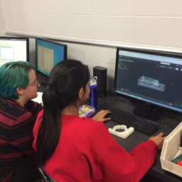 Markforged in the Classroom: Using 3D Printing in Education
