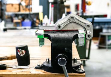 Three Benefits of 3D Printing Metal Parts