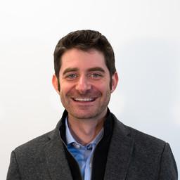 Greg Mark