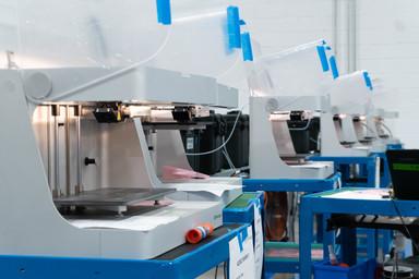 3D Printer Costs