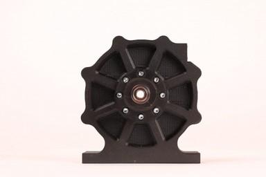 Designing a 3D Printed Tesla Turbine — Part 2
