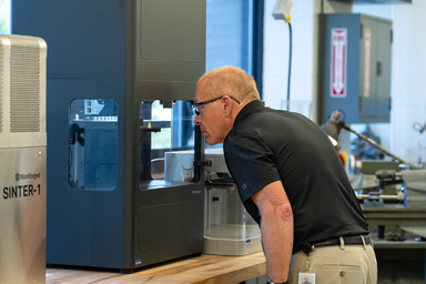 Metal 3D Printing Process in 3 Steps