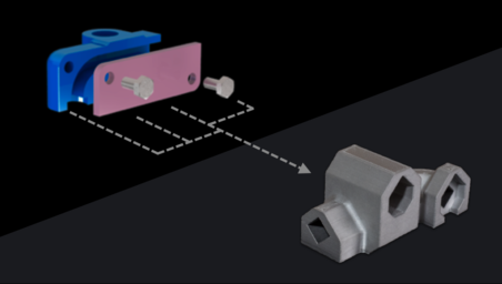 Strategies for Successful Metal 3D Printing
