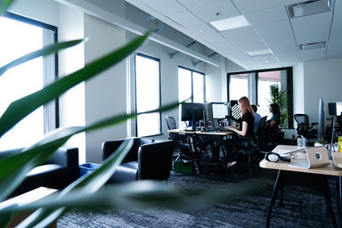 Introducing Our New Kendall Square Office