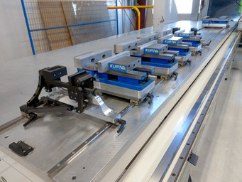Canadian Manufacturer 3D Prints Composite Vises