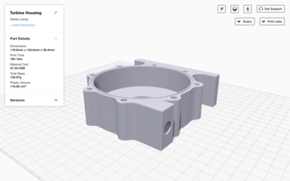 A Step-by-Step Walkthrough of the Markforged 3D Printing Software