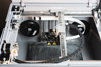 Upgrading from Makerbot to Professional: Why Not all Affordable Printers are Created Equal