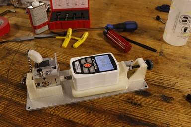Better Quality Control With 3D Printed Parts