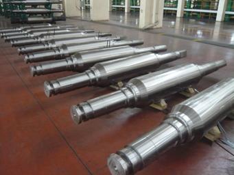 4140 Steel