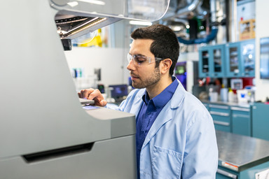 How Saint-Gobain Increased Productivity with Markforged Technology