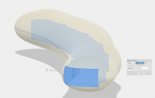 Accounting for tolerances in 3D printing is critical for embedding parts when 3D printing.