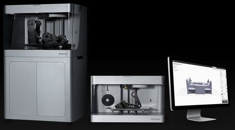 What You Gain From Integrated 3D Printing Solutions
