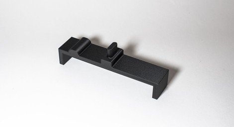 3D Printing Assembly Fixtures with Markforged Composites