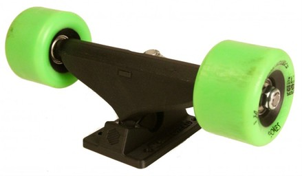 Project Build: 3D Printed Skateboard Truck