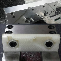 Customer Case Study — Superstition Machine Works 3D Printing Soft Jaws