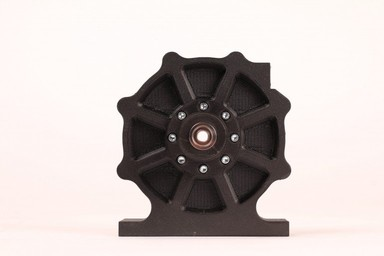 Designing a 3D Printed Tesla Turbine — Part 2