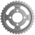 Metal sprocket