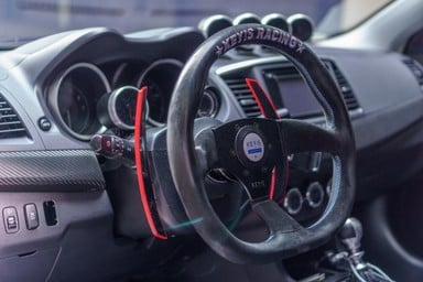 Shift Koncepts: Filling a Gap in the Automotive Aftermarket with 3D Printed Paddle Shifters