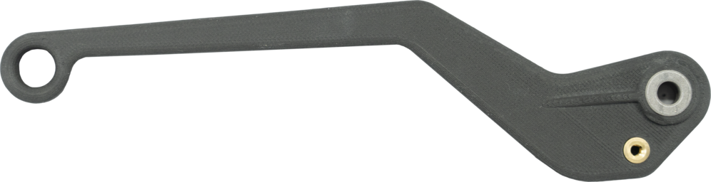 Markforged brake lever