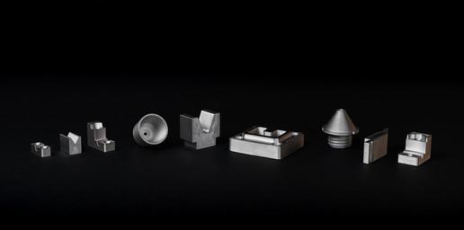 H13 Tool Steel Material for the Metal X Printer