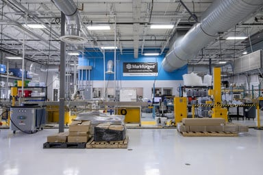 Announcing Our New Manufacturing Facility