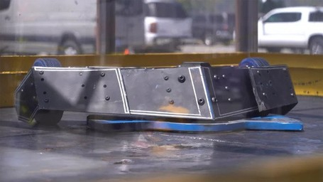 BattleBots Team Valkyrie | 3D Printed for Combat Robots