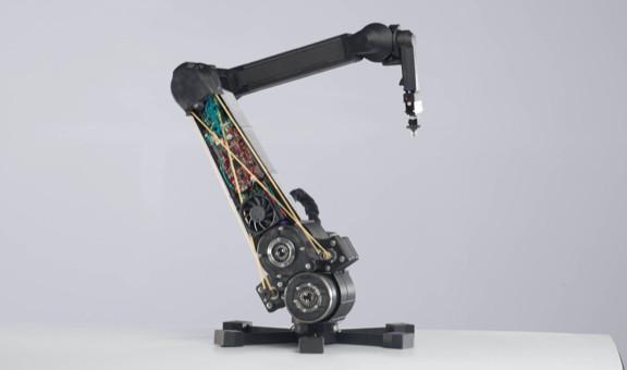 Dexter HD 7 axis robot